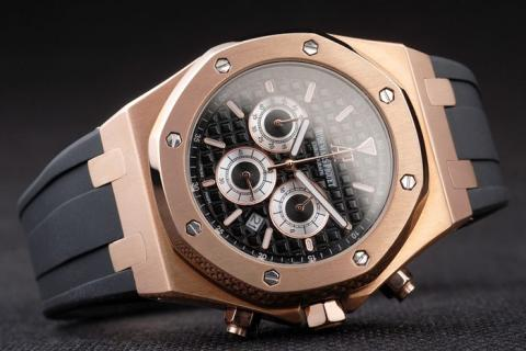 best audemars piguet royal oak offshore quartz replica watch
