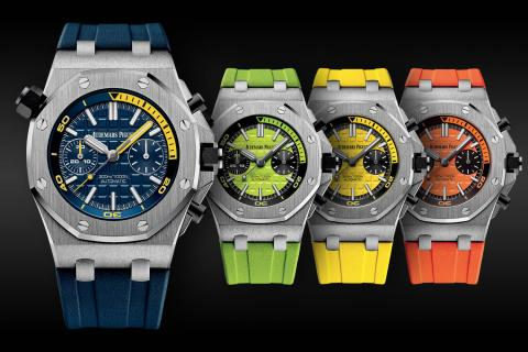 royal oak offshore replica watches