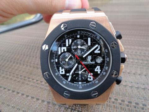high quality audemars piguet replica watch