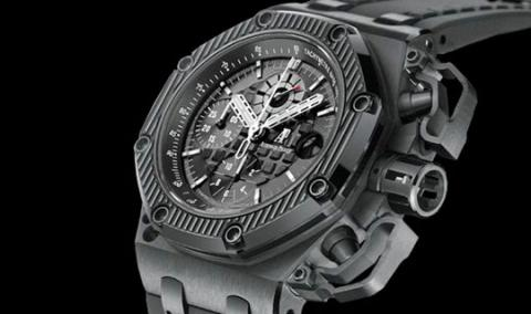 Best Quality Audemars Piguet Royal Oak Offshore Survivor Replica